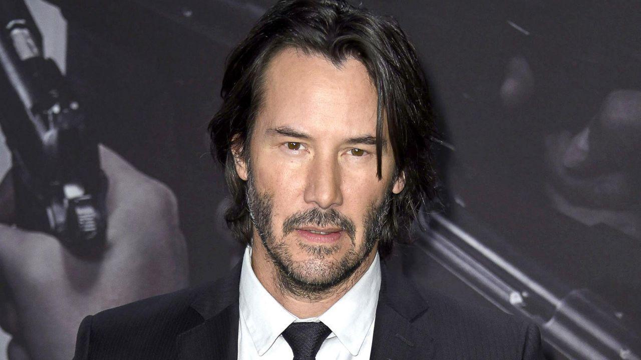 Marvel, sarà Keanu Reeves il Moon Knight della serie Disney+?