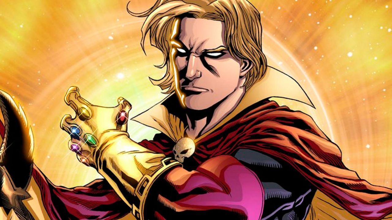 Marvel Legacy: Adam Warlock tornerà in Guardiani della Galassia #150 nel 2018!
