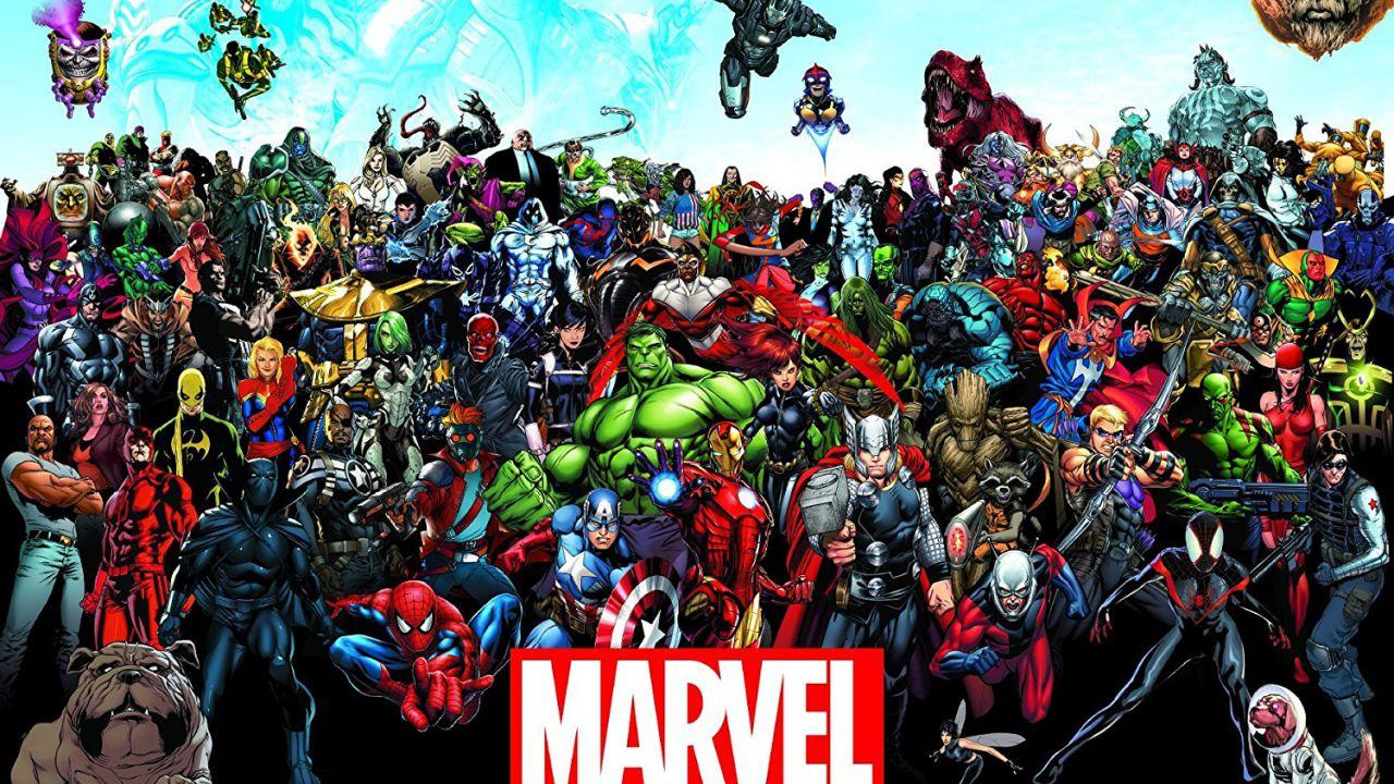 Marvel, piani per la distruzione dell'universo di Spider-Man?