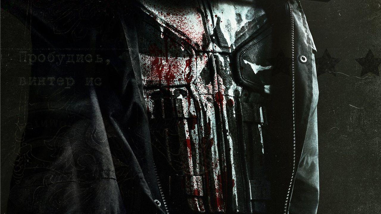 Marvel contro la polizia USA: 'Sfoggiare il teschio di The Punisher è una vergogna'