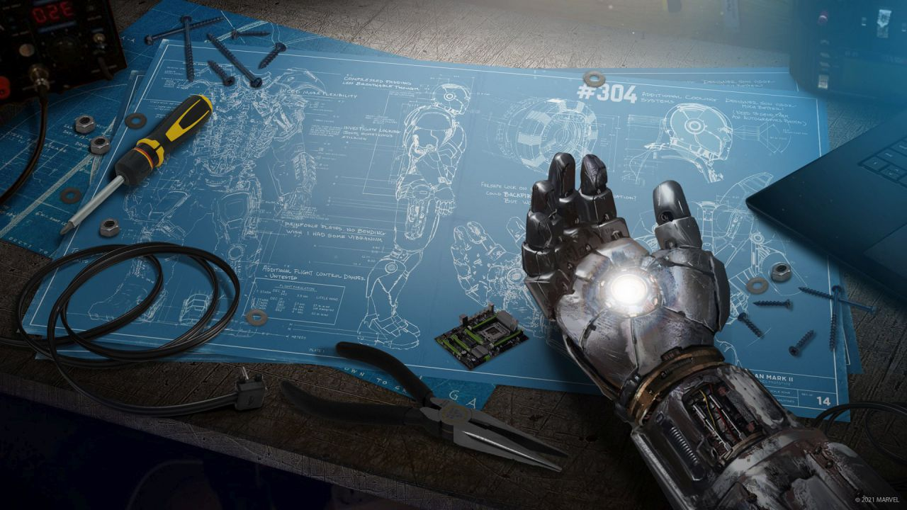 Marvel's Avengers, aspettando Hawkeye: nuovo grande update su tutte le piattaforme