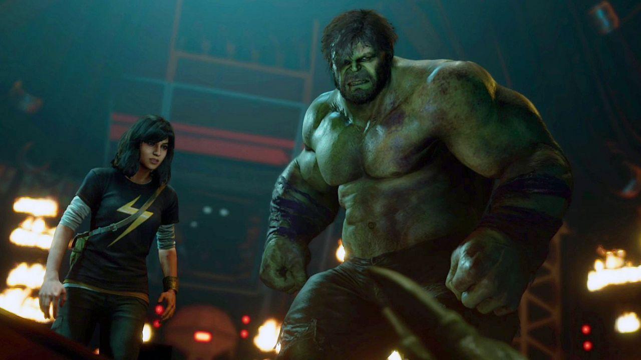 Marvel's Avengers Beta: come completare le Sfide HARM e sbloccare un piccone in Fortnite