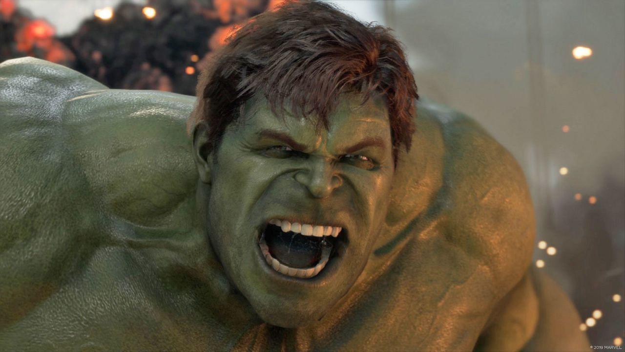 Marvel's Avengers Beta su PC: come scaricare il Pacchetto Texture Ultra HD