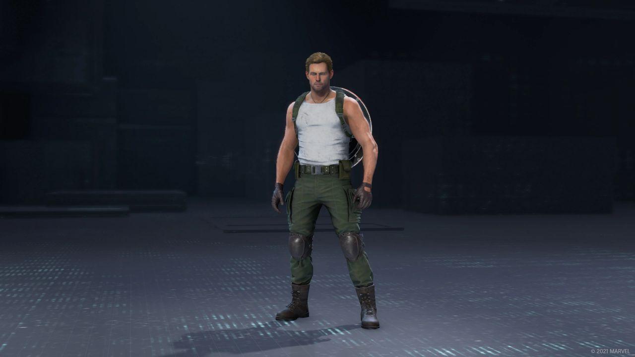 Marvel's Avengers: anche Captain America riceve una nuova skin