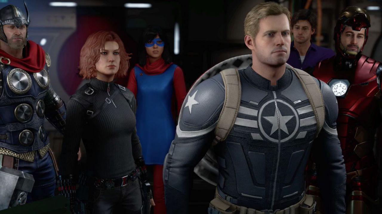 Marvel's Avengers: come trovare l'equipaggiamento esotico