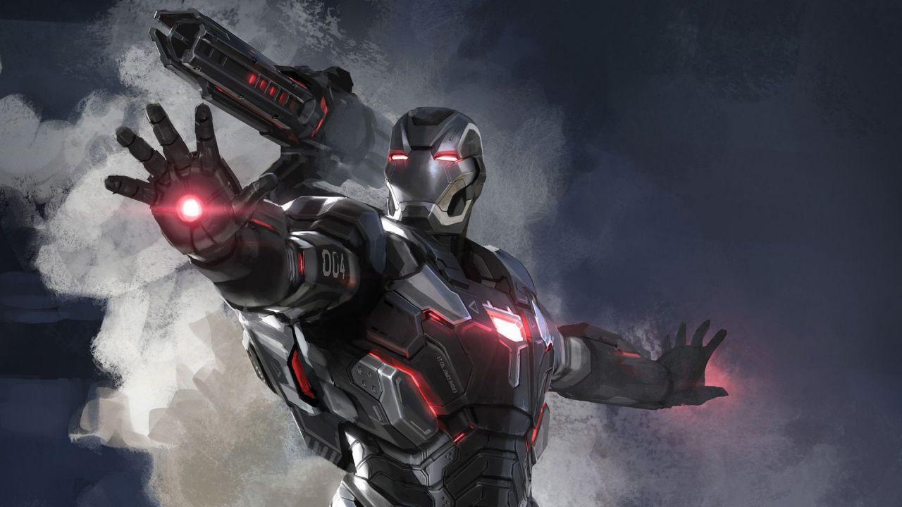 Marvel's Avengers: i dataminer scoprono tre nuovi eroi tra i file della Beta