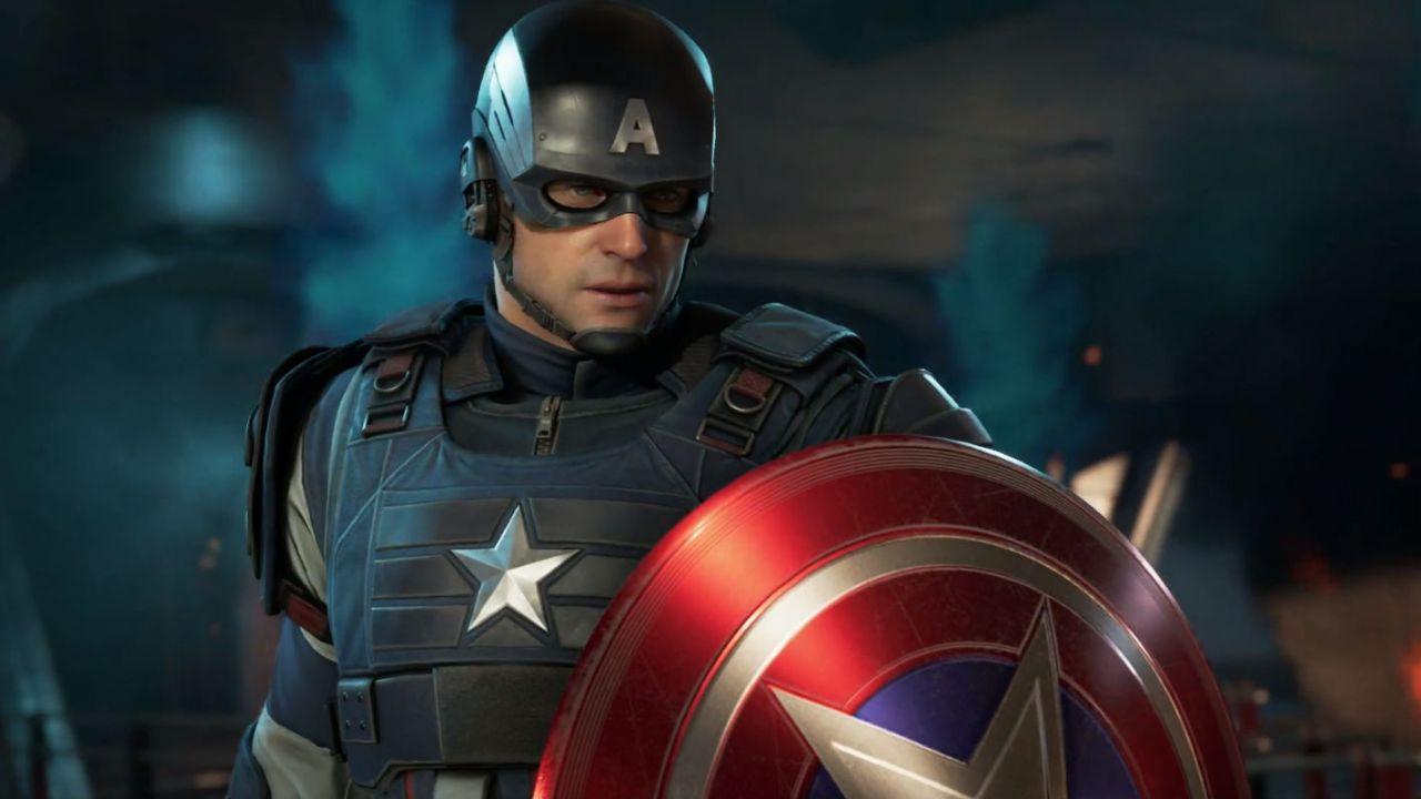 Marvel's Avengers disponibile da oggi: scatena i tuoi poteri!