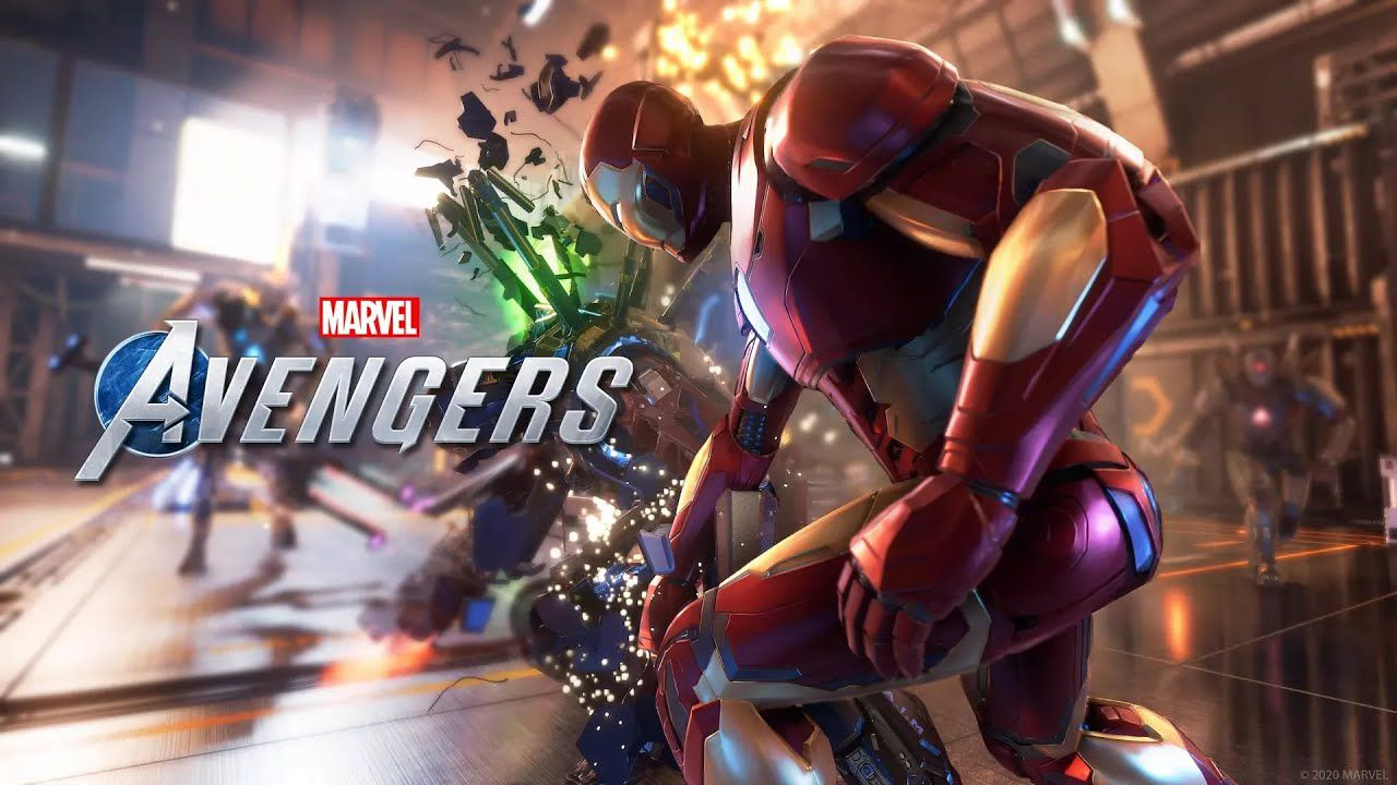 Marvel's Avengers si evolve: le novità tra contenuti endgame, funzioni aggiuntive e bonus