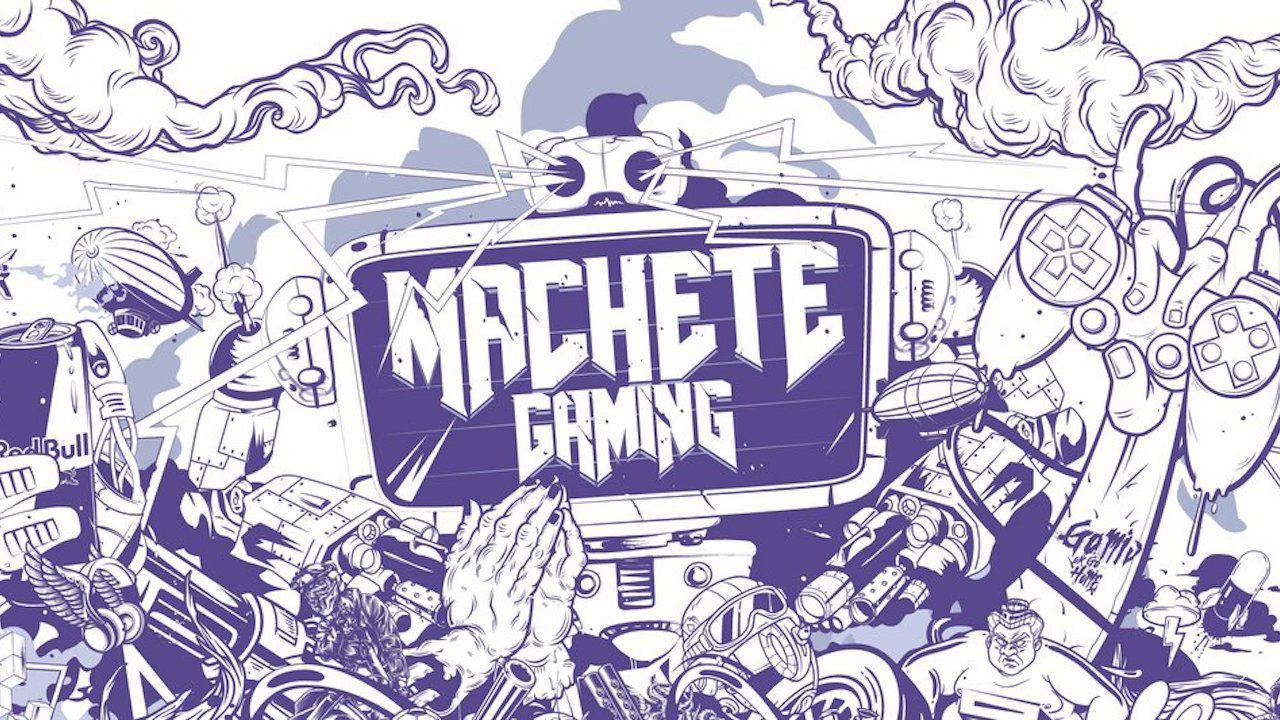 Marvel's Avengers giocato dal Fossa con la gang di Machete Gaming oggi dalle 19:00