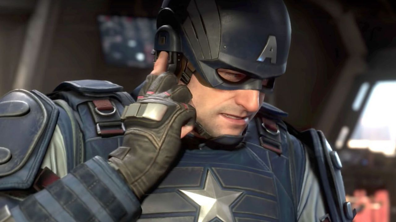 Marvel's Avengers: giocatori in calo e problemi matchmaking, interviene Crystal Dynamics