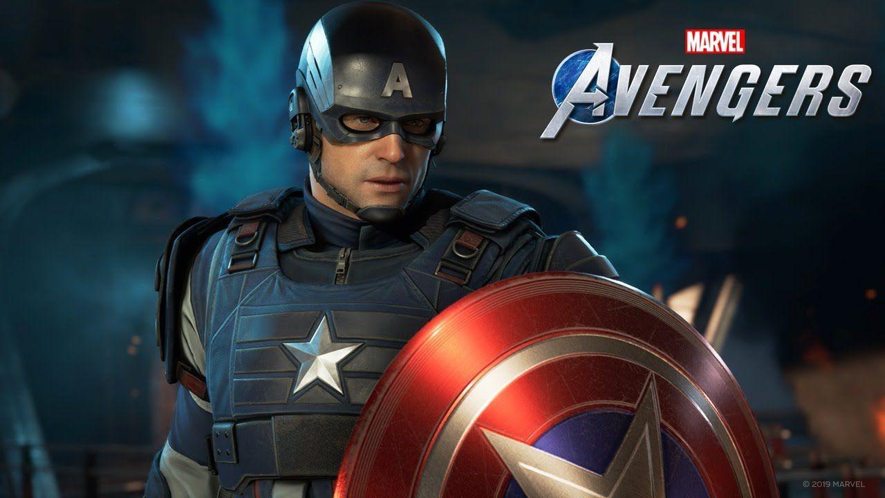 Marvel's Avengers al prezzo più basso di sempre per il Black Friday