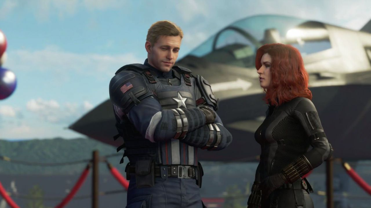 Marvel's Avengers: scopriamo i doppiatori di Iron Man, Thor, Hulk e gli altri Vendicatori