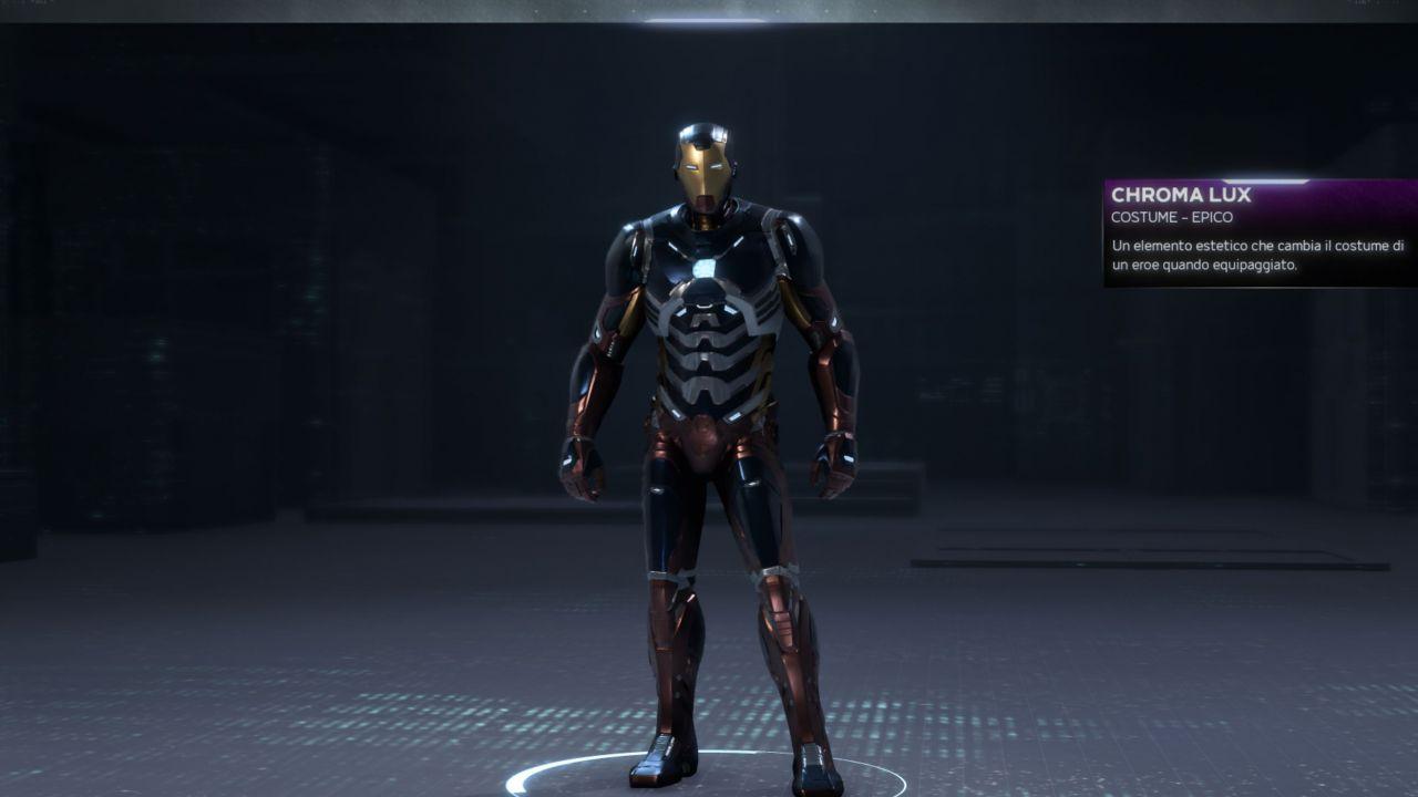 Marvel's Avengers: tutte le skin, le emote e gli emblemi in vendita nella beta