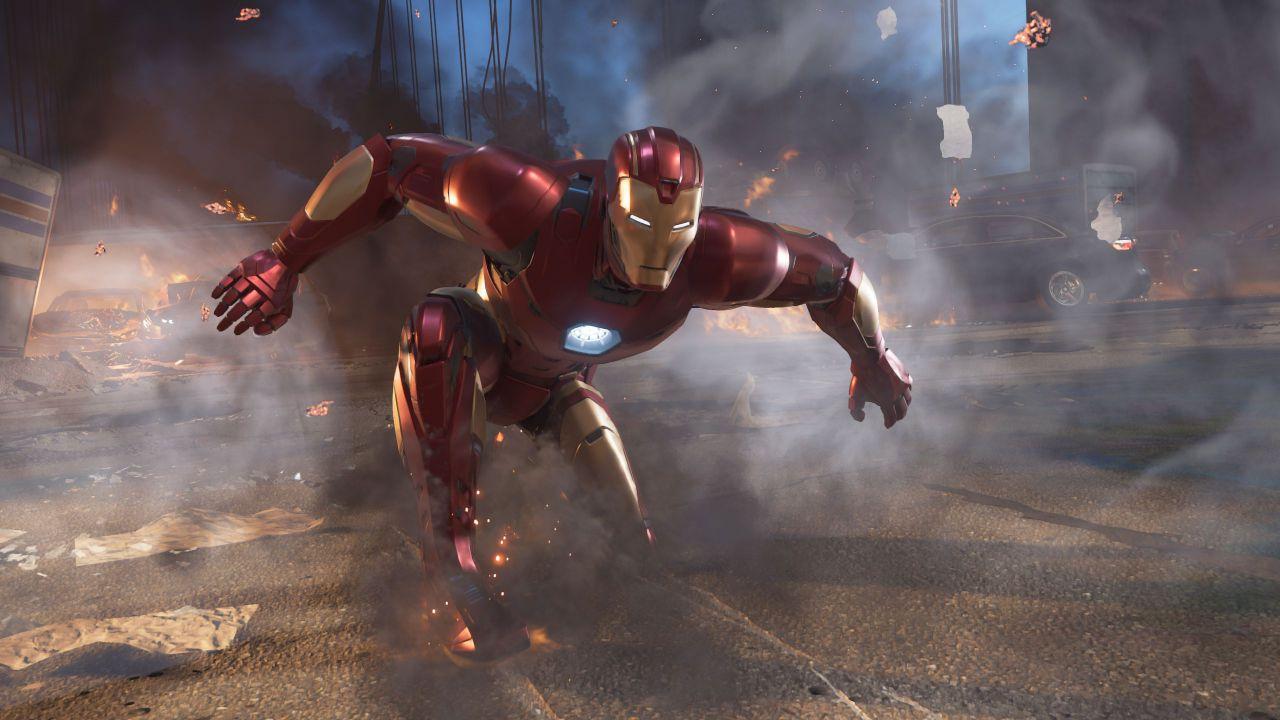 Marvel's Avengers: l'update 1.3.1 risolve il bug dei progressi, materiali gratis per tutti