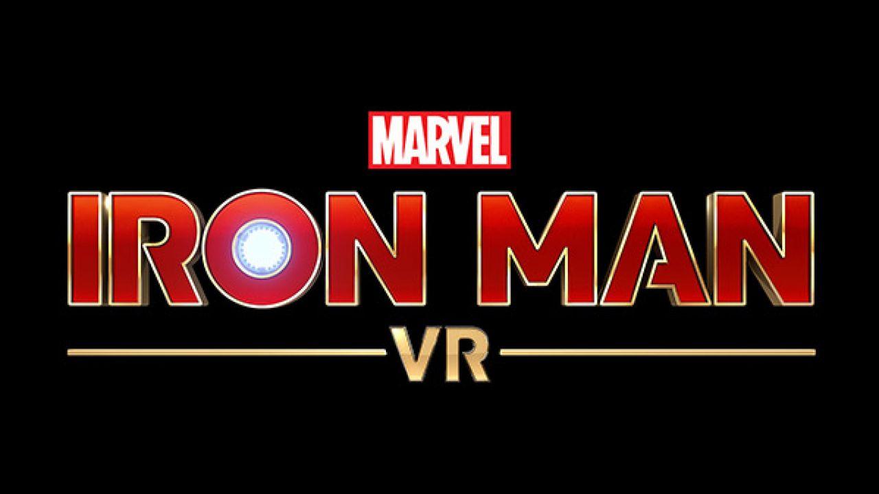 Marvel's Iron Man VR: demo presto disponibile sul PlayStation Store?