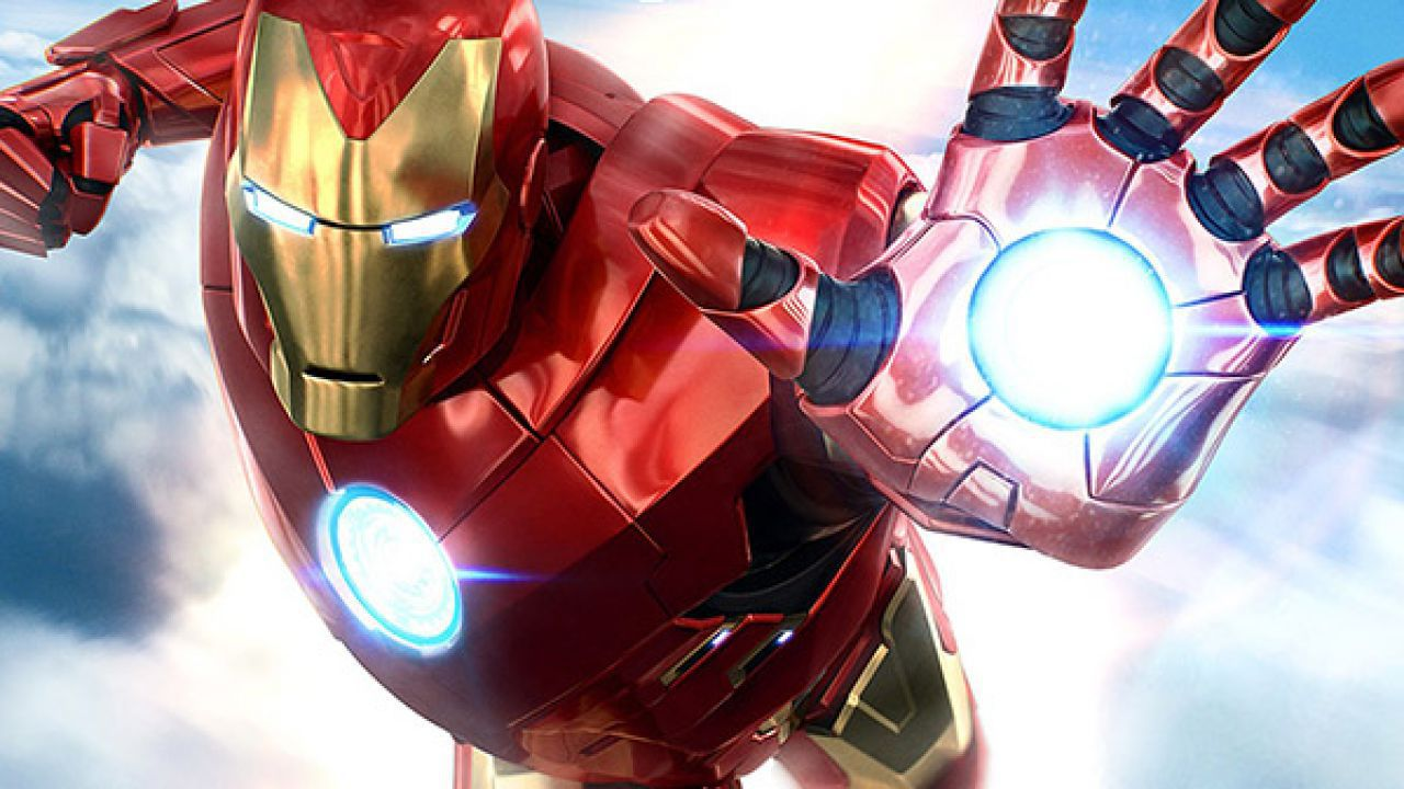 Marvel's Iron Man VR: emergono nuovi dettagli su gameplay e storia