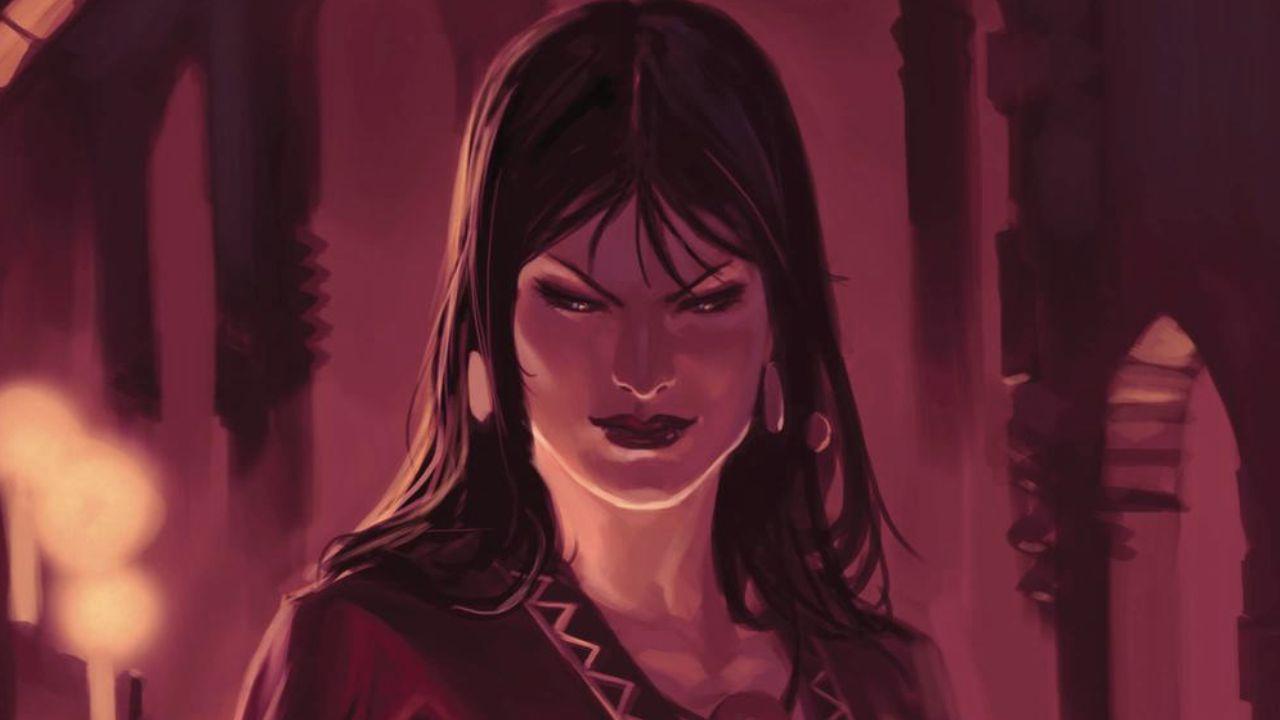 Marvel's Runaways: Elizabeth Hurley non vede l'ora di interpretare Morgan le Fay