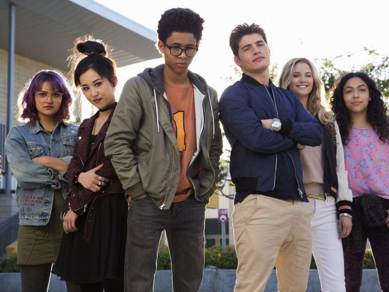 Marvel's Runaways: Hulu rinnova la serie per una terza stagione