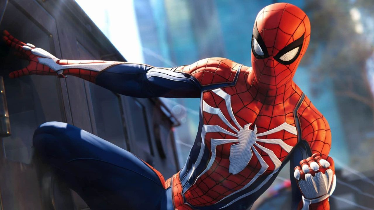 Marvel's Spider-Man 2 vittima di leakers annoiati 1