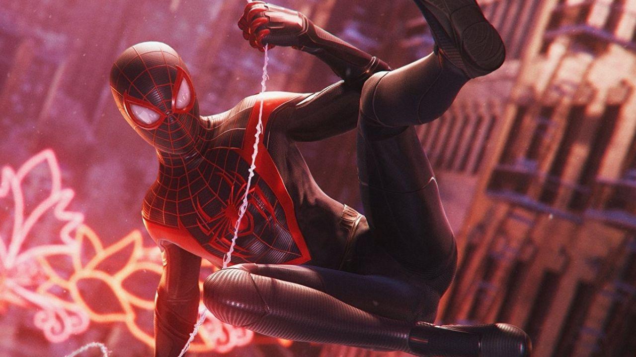 Marvel's Spider-Man Miles Morales a quota 4.1 milioni di copie