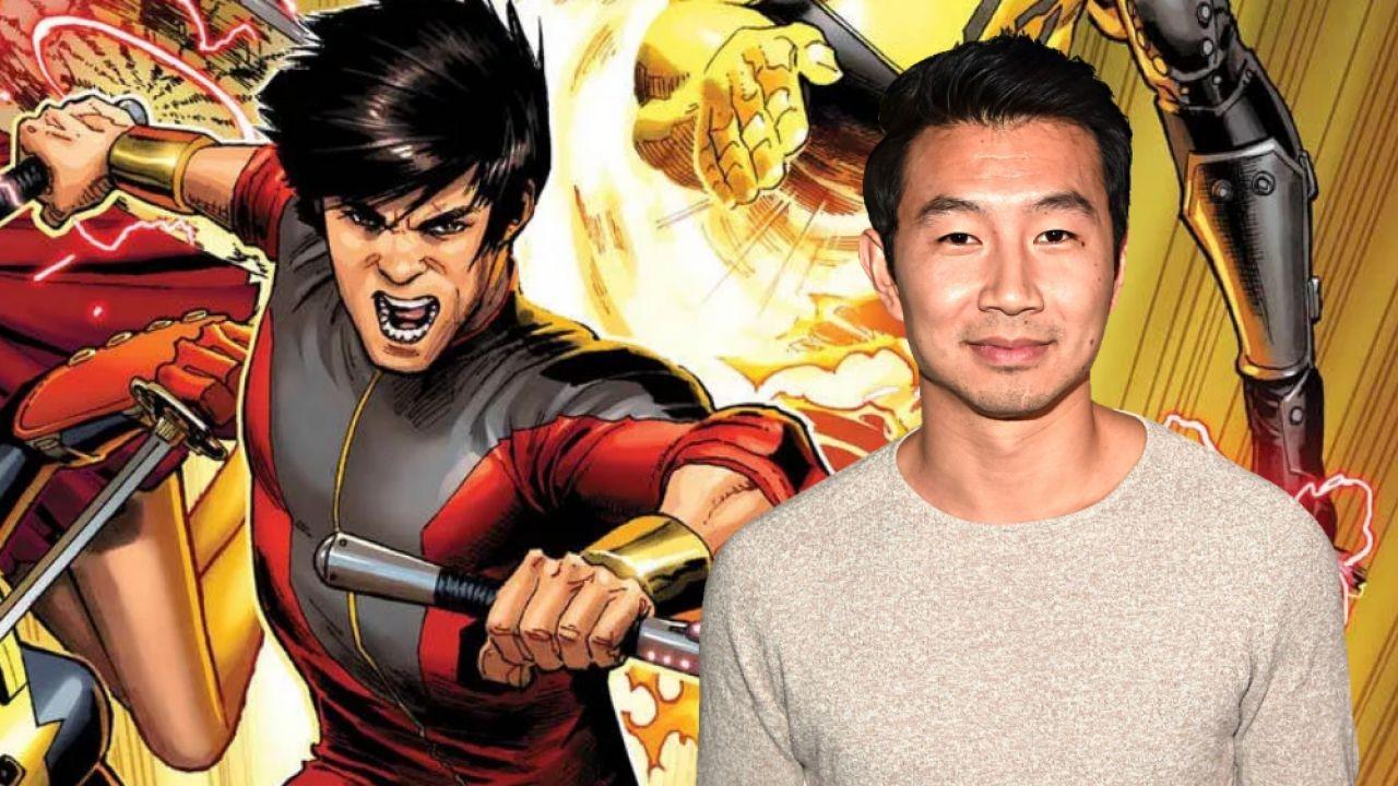 Marvel, Simu Liu esalta il cast asiatico di Shang-Chi: 'Hollywood non potrà più ignorarci'