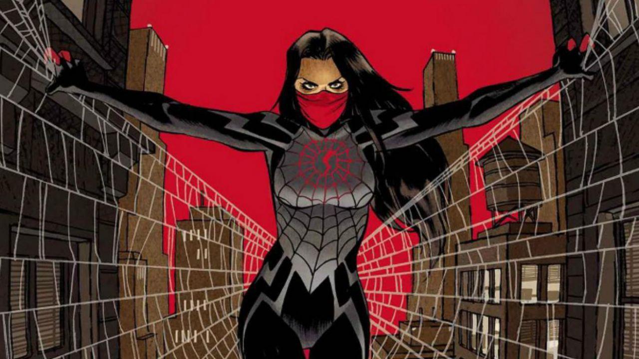 Marvel: Sony sviluppa il film su Silk, nuovo spin-off di Spider-Man!