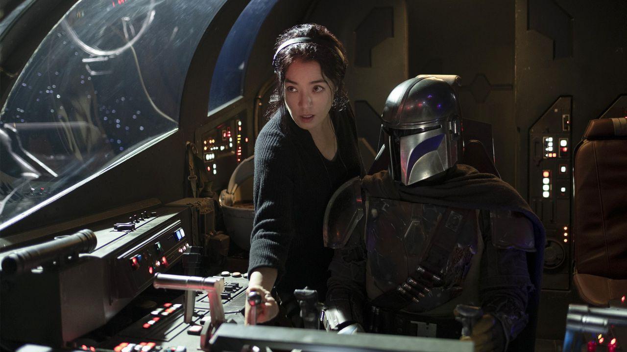 Marvel Studios, Deborah Chow di Mandalorian sarà su nuovi progetti ...