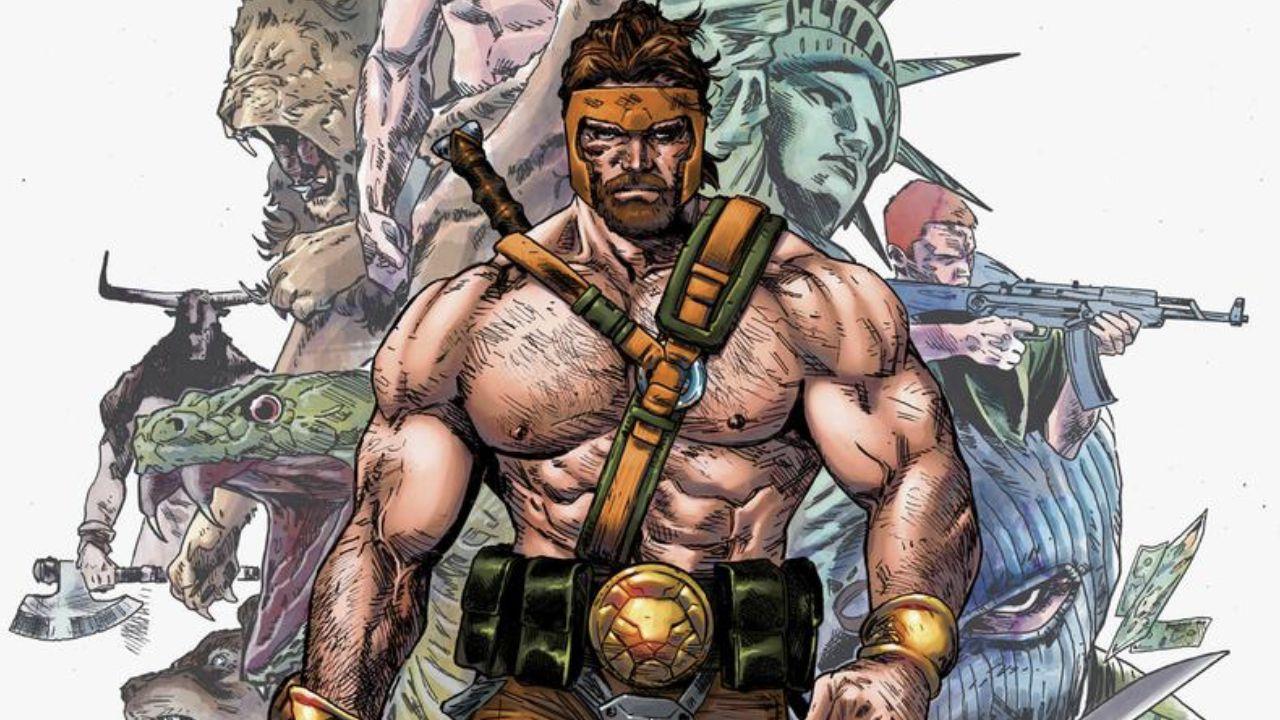 Marvel Studios, Hercules è finalmente in arrivo? Ecco il nuovo rumor