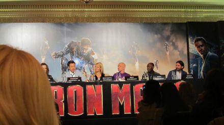 Marvel Studios: Jon Favreau parla di Joss Whedon e Iron Man 4