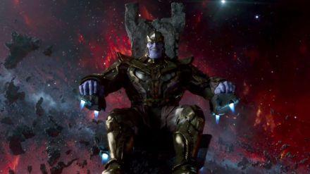 Marvel Studios: Josh Brolin non vede l'ora di interpretare Thanos in Infinity War