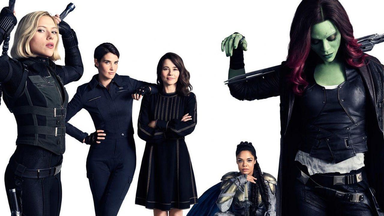 Marvel Studios: Kevin Feige promette registe donne per il futuro