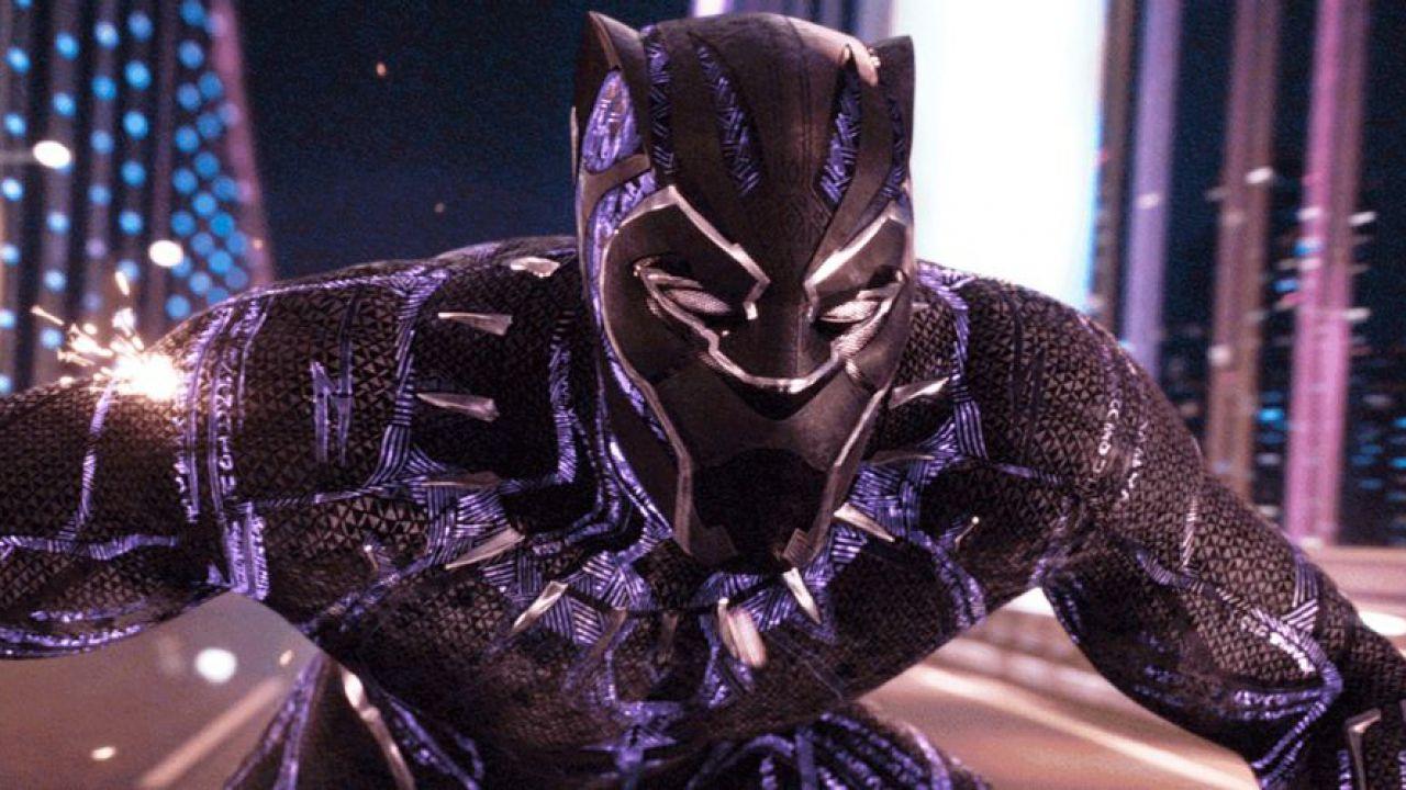 Marvel Studios, ecco quando inizieranno le riprese di Black Panther 2