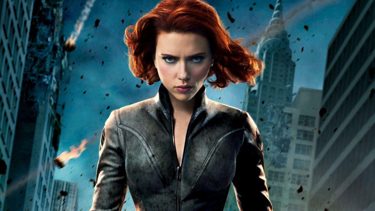 Marvel Studios: Scarlett Johansson offre un update sul film di Vedova Nera