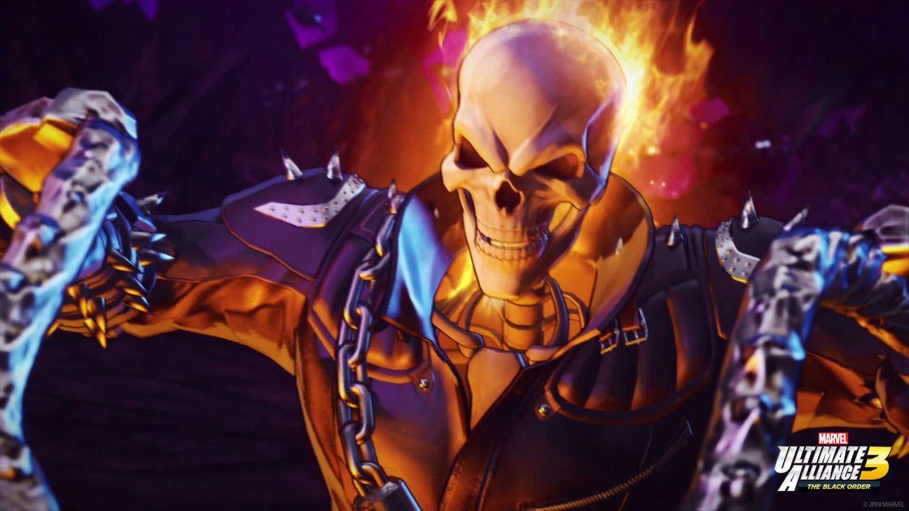 Marvel Ultimate Alliance 3: c'è anche Old Man Logan tra le nuove skin gratis