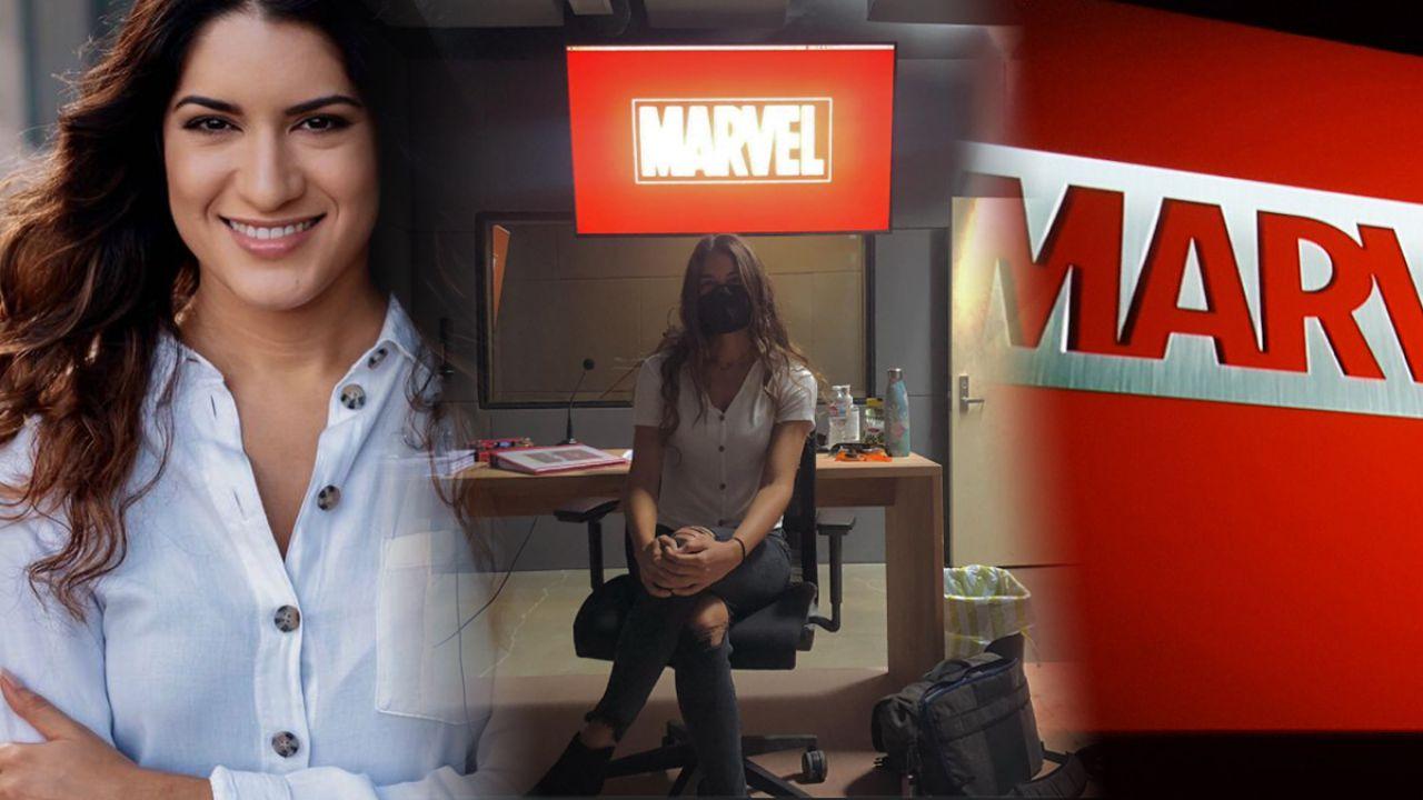 Marvel Universe, Alejandra López scelta per dirigere un progetto misterioso: i dettagli!