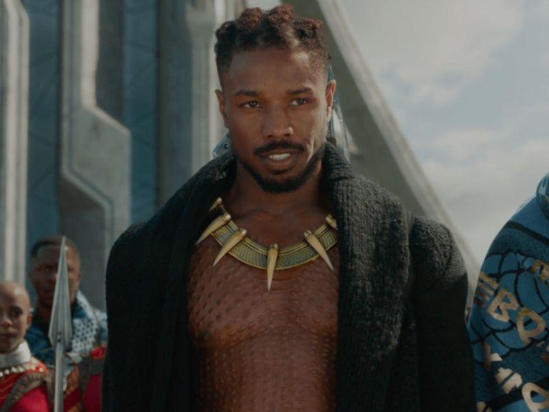 Marvel Universe, le cicatrici di Killmonger celano indizi sulla trama di Black Panther 2?