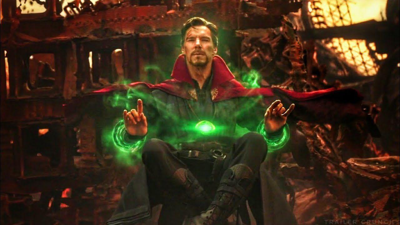 Marvel Universe, ma quindi la profezia di Doctor Strange era completamente sbagliata?