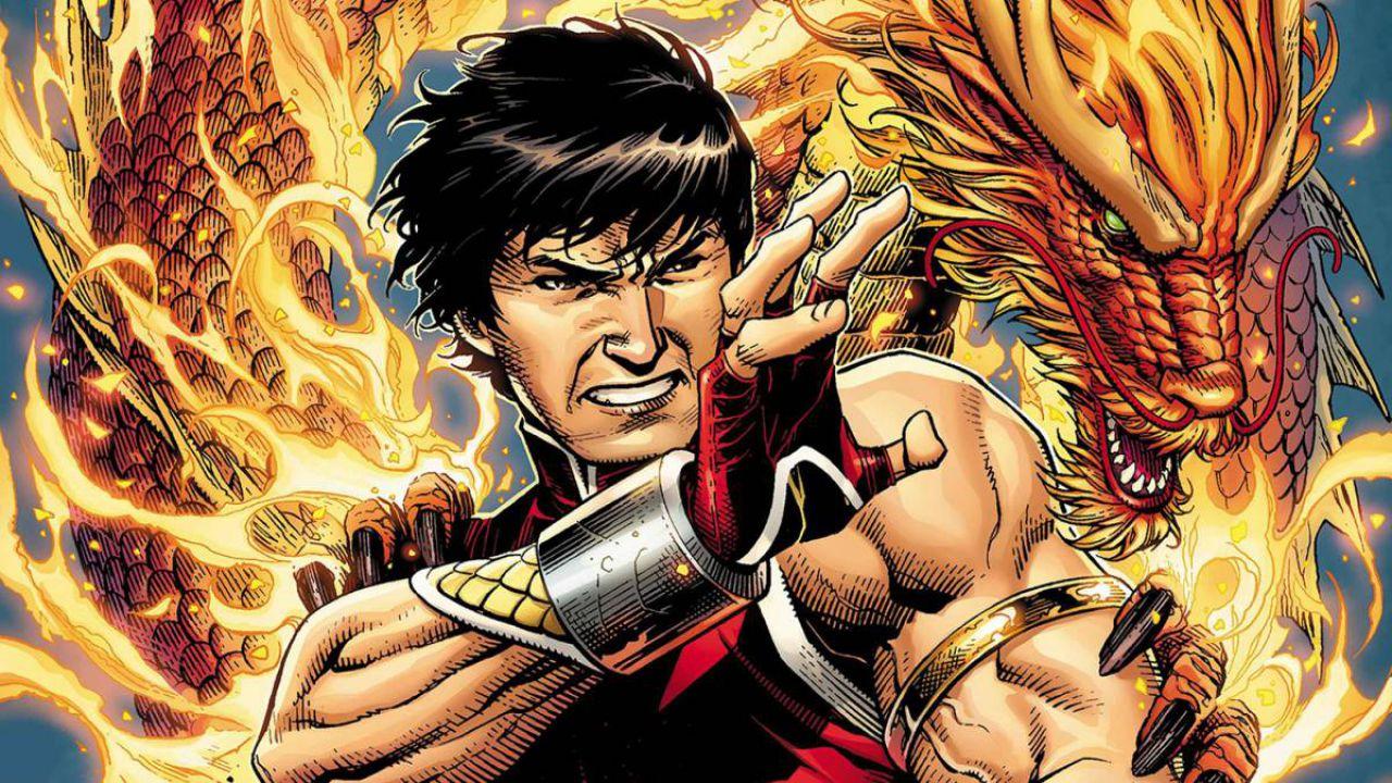Marvel Universe, svelata la sinossi ufficiale di Shang-Chi: ecco cosa aspettarsi!