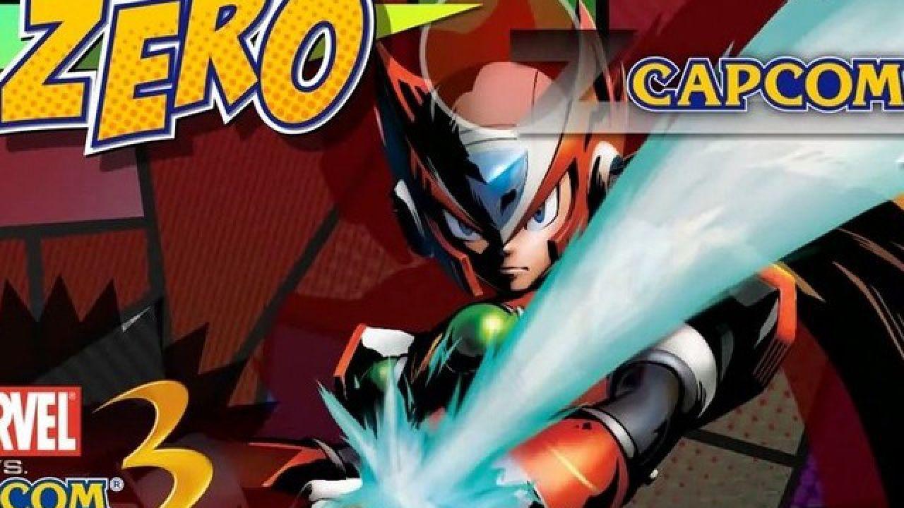 Marvel vs Capcom 3: arrivano C. Viper e Tempesta