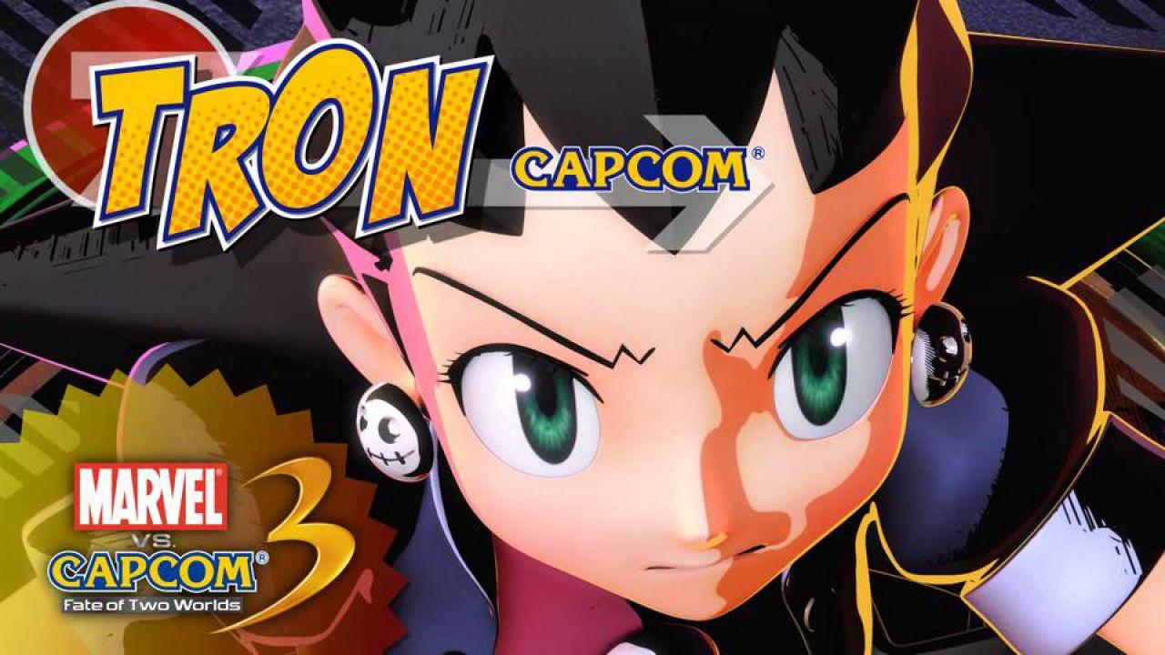 Marvel vs Capcom 3: Frank West e Doctor Octopus come DLC?