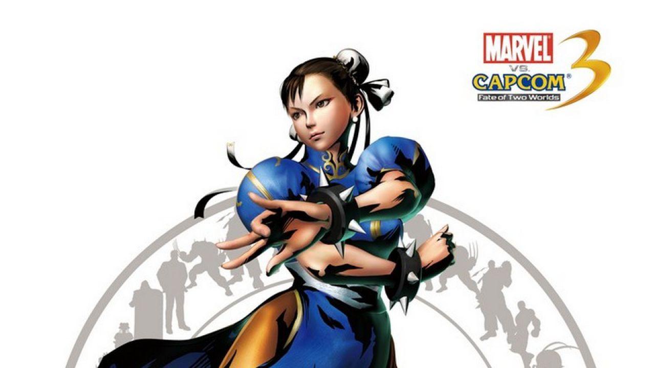 Marvel vs Capcom 3: Jill e Shuma-Gorath disponibili