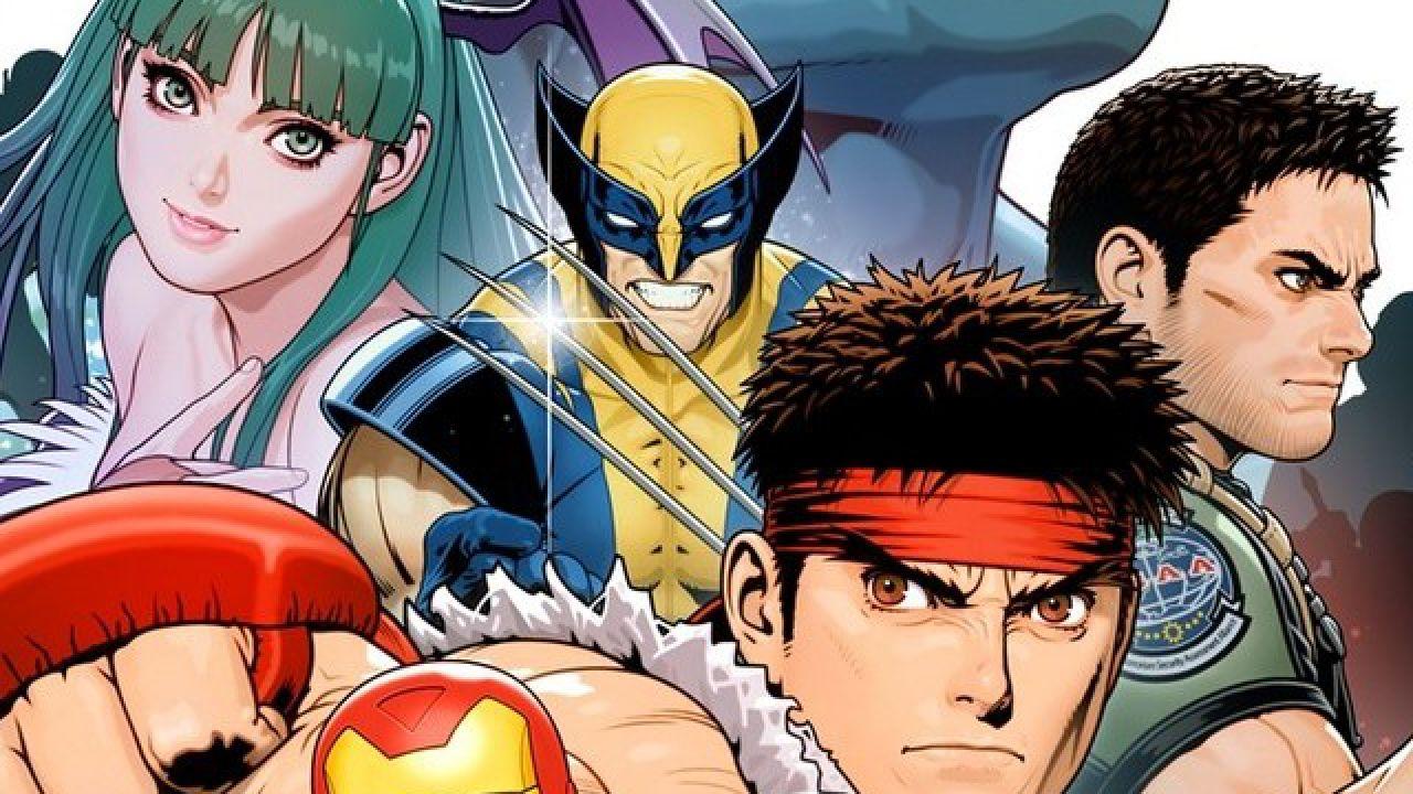 Marvel vs Capcom 3 : nuove immagini e Trailer di Haggar e Phoenix