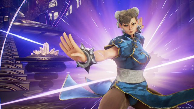 Marvel vs Capcom Infinite: vediamo il secondo gameplay trailer