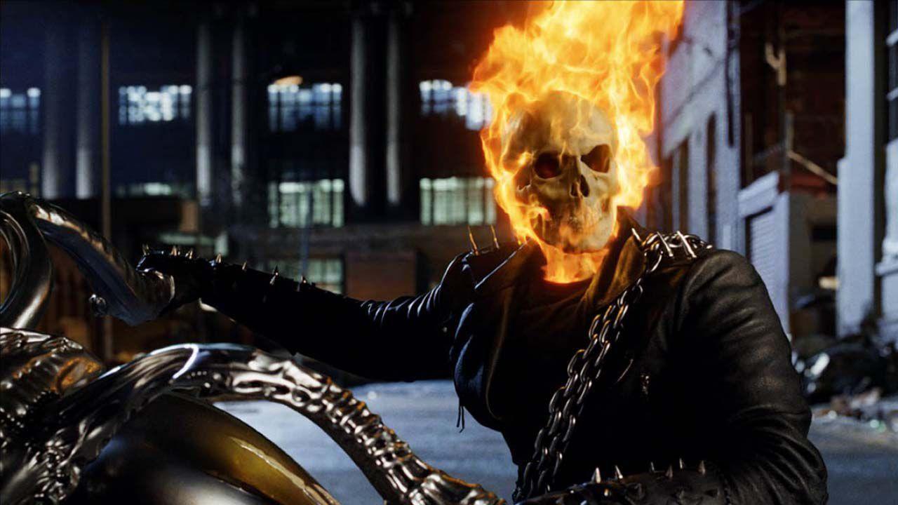 Marvel, e se con WandaVision tornasse il Ghost Rider di Nicolas Cage?