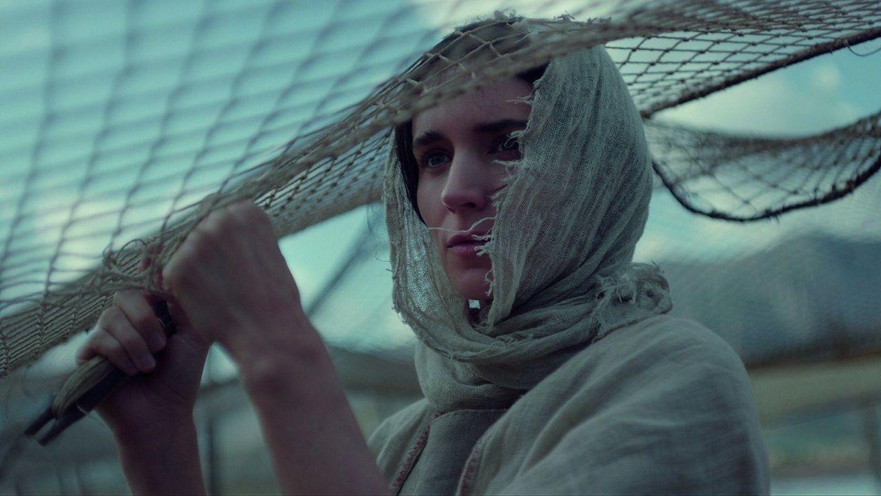 Mary Magdalene: Rooney Mara nella prima immagine ufficiale del film