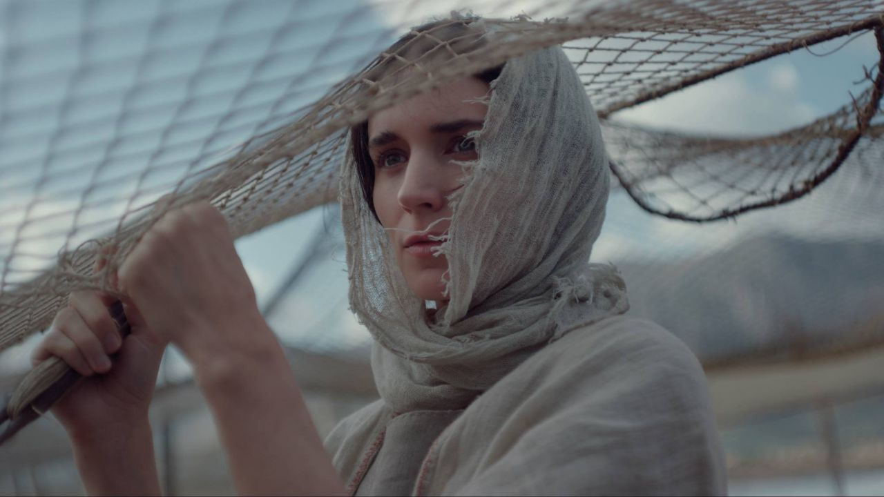 Mary Magdalene: Rooney Mara diventa seguace di Gesù Cristo nel nuovo trailer