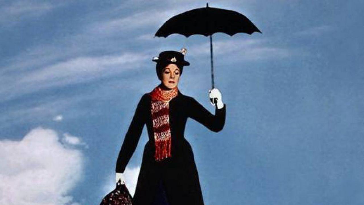 Mary Poppins: la Disney ufficializza Emily Blunt e Lin-Manuel Miranda