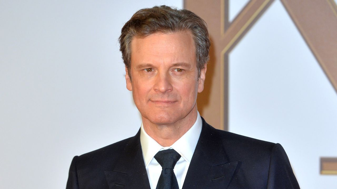 Mary Poppins Returns: Colin Firth è nel cast