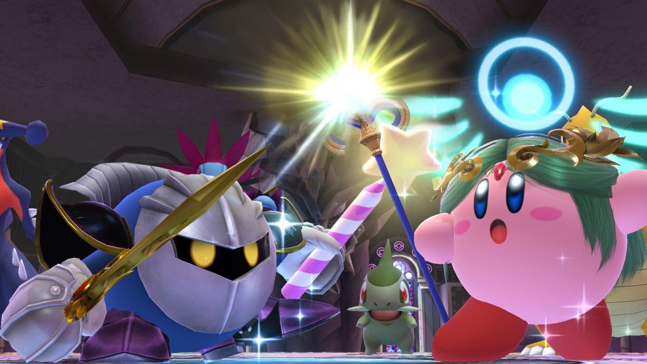 Masahiro Sakurai parla del futuro di Smash Bros
