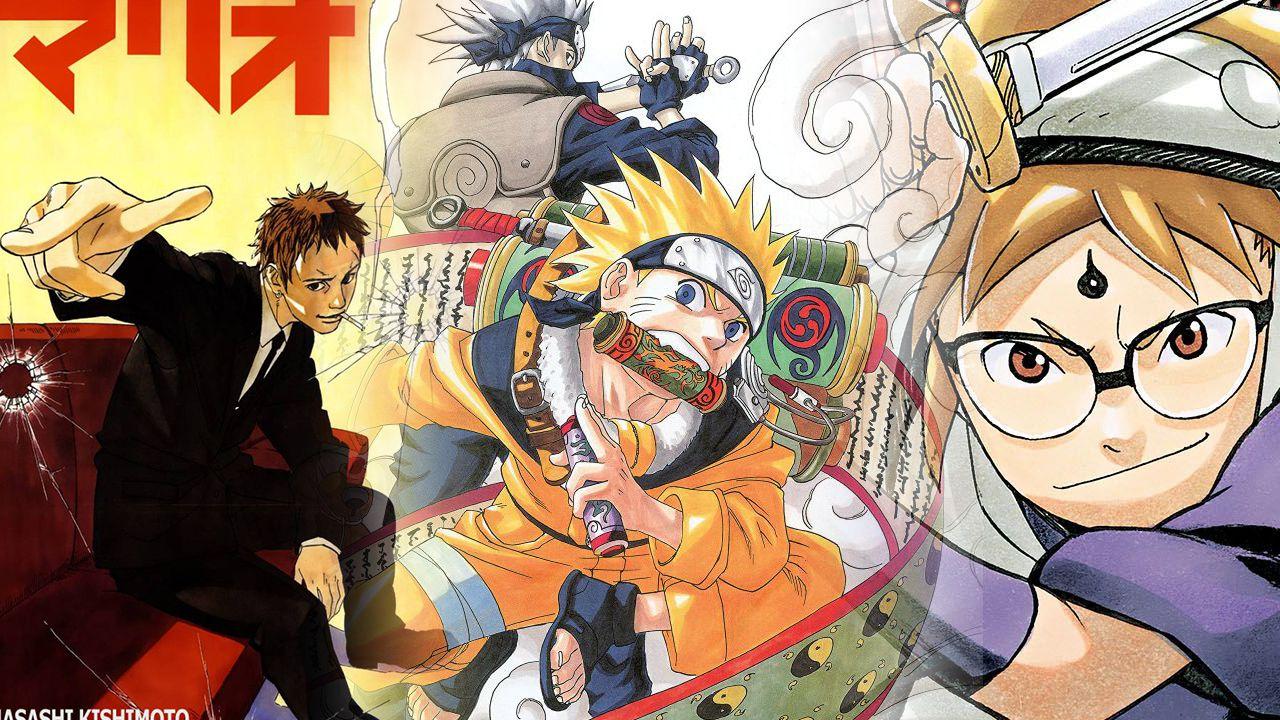Masashi Kishimoto, quale sarà il prossimo progetto del creatore di Naruto e Samurai 8?